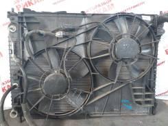 Радиатор охлаждения Chevrolet Captiva 2007