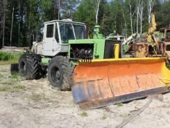 ХТЗ Т-150К, 1988