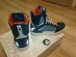 Мотокеды Sneaker, Unisex BMW Ride blue 39 р новые