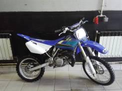 Yamaha, 2005