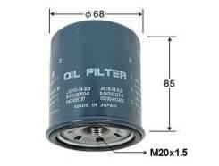 Фильтр масляный VIC C415, , шт