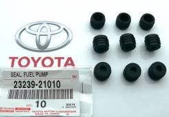 Втулка уплотнительная Бензонасоса Toyota 23239-21010, (Япония)