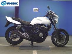 Мотоцикл Honda CB 400SF на заказ из Японии без пробега по РФ, 1992