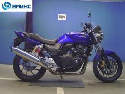 Мотоцикл Honda CB 400SF на заказ из Японии без пробега по РФ, 2016