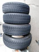 Bridgestone Blizzak Revo GZ. Всесезонные, 2013 год, 10%