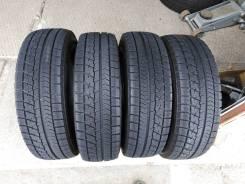 Bridgestone Blizzak VRX. всесезонные, 2013 год, б/у, износ 5%