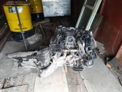 Двигатель в сборе. Toyota Mark II 1JZFSE