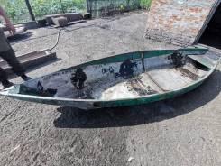 Продам охотничью лодку