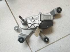 Мотор заднего дворника Toyota Rav 4 / Тойота Рав 4 (13-)