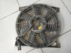 Диффузор радиатора Lada Granta / Лада Гранта