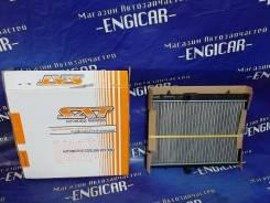 Радиатор охлаждения двигателя. Citroen Berlingo Citroen C4 Citroen C5 Peugeot 407, 6D EC5