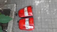 Задний фонарь. Kia Carnival J3, K5