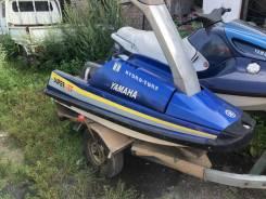 Продам Yamaha super jet 760