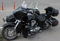 Honda VTX 1800, 2006