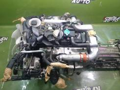Двигатель Nissan Caravan