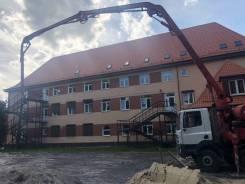 Cifa. Продам миксер-бетононасос, 2 400куб. см., 28,00м.