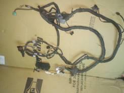 Проводка подкапотная Subaru forester sf5 ej205 STI