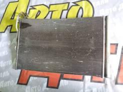 Радиатор кондиционера Volkswagen Touareg 2010