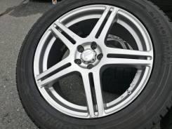 """Bridgestone BEO. 7.5x18"""", 5x100.00, ET49, ЦО 73,0мм."""