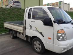 Kia Bongo III. Продам грузовик Kia Bongo lll, 2 900куб. см., 1 500кг., 4x2