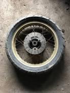 Заднее колесо всборе Yamaha tdr250 1kt 2yk