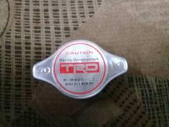 Крышка радиатора TRD