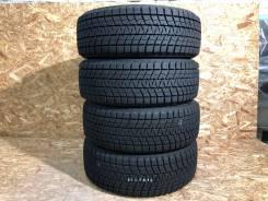 Bridgestone Blizzak DM-V1. Зимние, без шипов, 2013 год, 10%