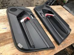 Обшивки дверей Toyota GT 86 Subaru BRZ
