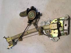 Стеклоподъемник задний левый на T-Mark2 GX/JZX90