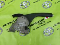 Ручник Toyota Avensis