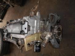 Двигатель в сборе. Daihatsu Terios Kid, J131G EFDET