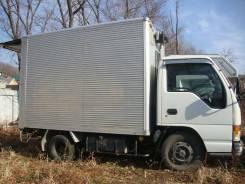 """Длительная аренда грузовики будка, 1,5 тонны. Кат """"В, С"""", 4ВД."""