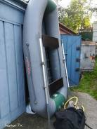 """Продам лодку Минёв и Ко """"Мурена"""""""