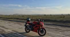 Falcon Speedfire 250, 2012