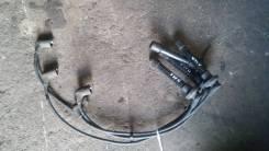 Высоковольтные провода, D16A, Honda HRV.