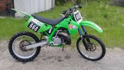 Kawasaki KX 250, 1996
