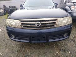 Ноускат. Nissan Gloria, HY34 VQ30DD, VQ30DET