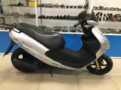Suzuki Address V110. 110куб. см., исправен, без птс, без пробега