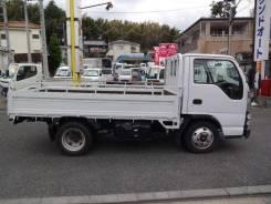 Isuzu Elf. Truck Basegrade, 4 300куб. см., 2 000кг., 4x2. Под заказ