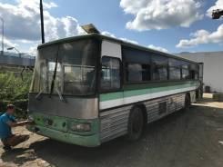 Продам автобус Daewoo BS106 по запчастям