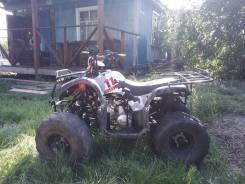Irbis ATV125U, 2013