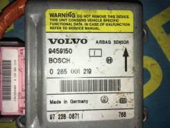 Блок SRS Volvo S70