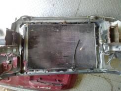 Радиатор кондиционера. Toyota Progres