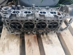 Головка блока цилиндров Nissan GA15DS