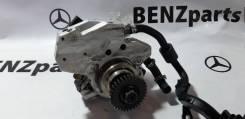 ТНВД Mercedes Benz OM642
