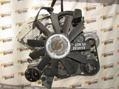 Двигатель в сборе. BMW 5-Series, E34 M50B20, M50B20TU, M50B25, M50B25TU