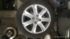 """Комплект колёс Peugeot/Citroen 195/55 R16 4*108 5402P0. 6.0x16"""" 4x108.00 ET27"""