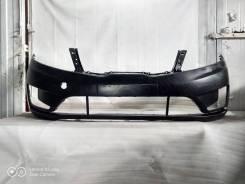 Бампер новый передний для Kia RIO 3 2011-2015