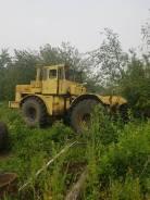 Кировец К-701, 1980