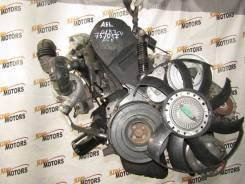 Двигатель в сборе. Audi A6, C5, 4B/C5, 4A2, 4A5, 4B2, 4B4, 4B5, 4B6 Audi 100, C4/4A, 4A2 Двигатели: AAT, AEL